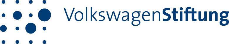 Logo Volkswagenstiftung